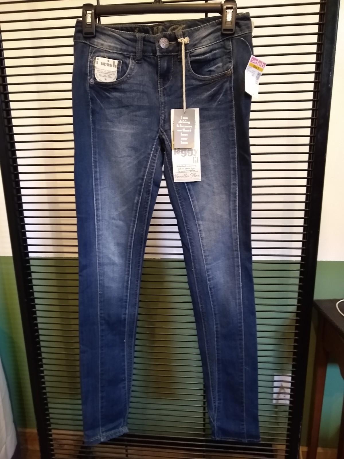 Women's Vanilla Star Size 3 Jeans