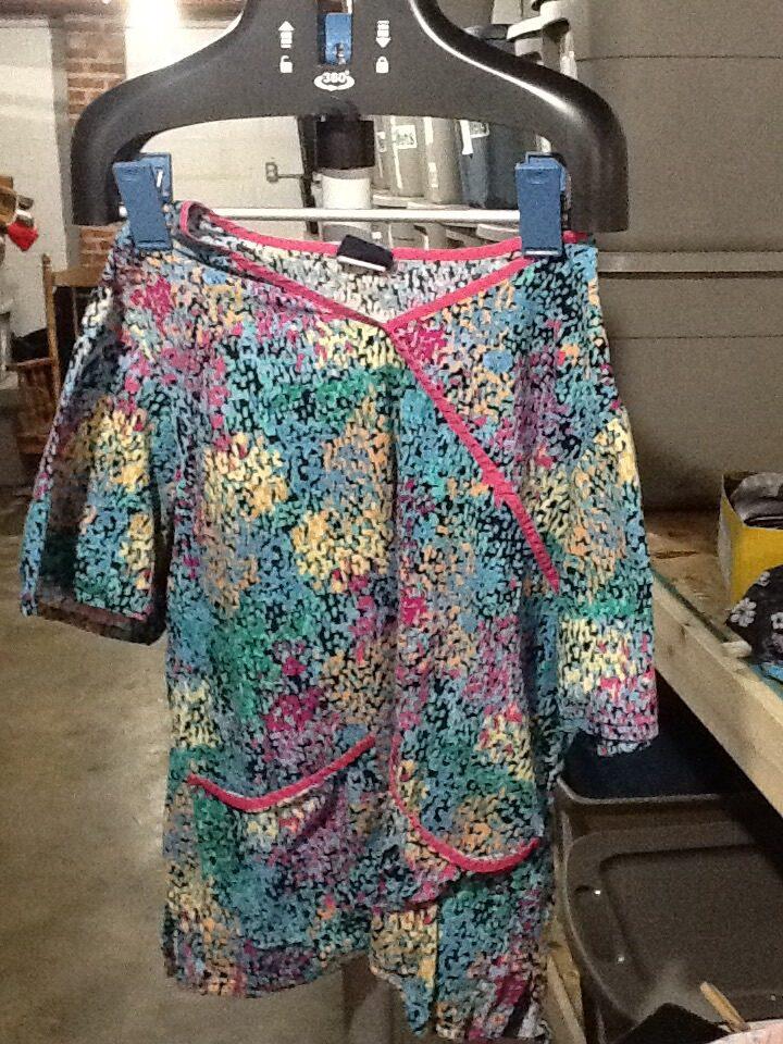 Tafford Uniform Scrubs XL